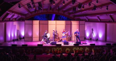 At 75, the Ojai Music Festival Stays Focused on the Future