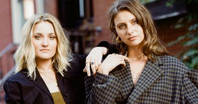 """Aly & AJ on """"Get Over Here,"""" Their Album, and Swearing on """"Potential Breakup Song"""""""