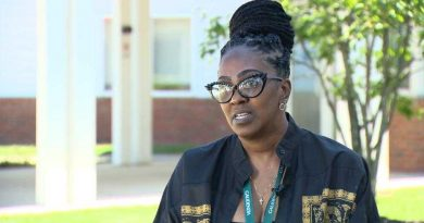 Baltimore woman overcomes addiction after 22 rounds in rehab