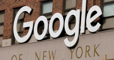Google plans to buy office space in New York City for $2.1 bln