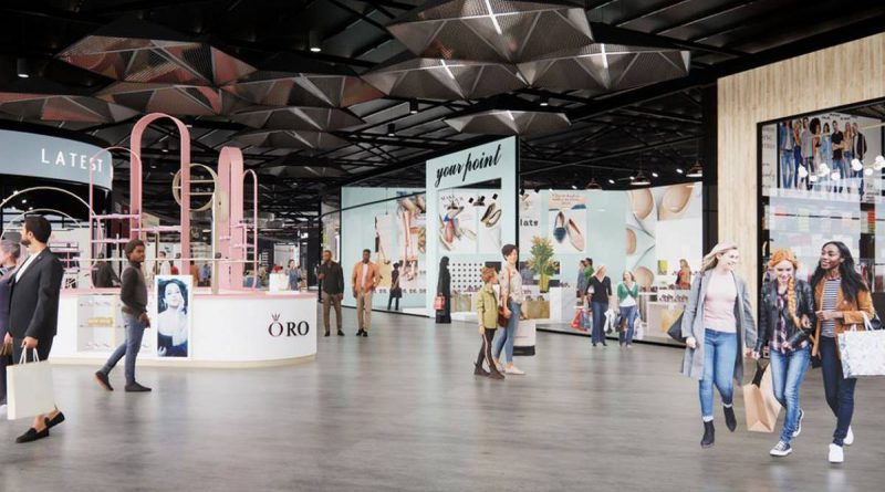 Auckland Airport to build new 120-shop outlet centre, industry insiders welcome move