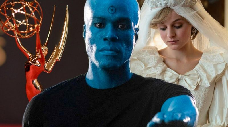 The 2021 Emmys Show Watchmen Was The Exception, Not The Norm