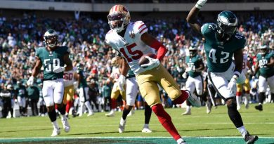 2021 NFL Power Rankings: Where 49ers sit after Week 2 win