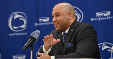 Penn State Basketball: Nittany Lions Land Another Commitment as Class Now Top 10 in Nation