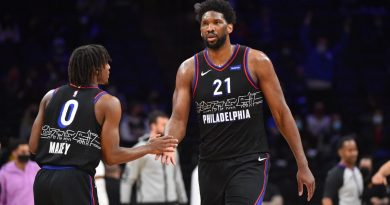 Sixers training camp 2021: 5 storylines to watch