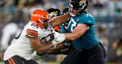 All you need to know about new Eagles DE Cameron Malveaux