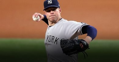 Corey Kluber takes step in rehab, throws light mound session for New York Yankees