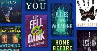 The Best Halloween Reads According to BookTok
