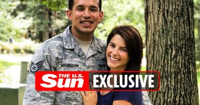 Teen Mom's Lauren Comeau filed restraining order against Javi Marroquin after she felt 'threatened' by ex in her home