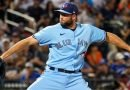 Blue Jays reliever Tim Mayza thriving after long rehab