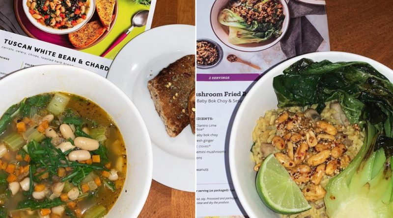 The 5 best vegan meal delivery services of 2021