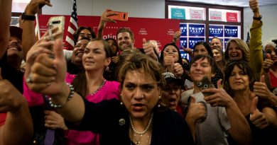 Listening, and Listening Again, to Latino Voters
