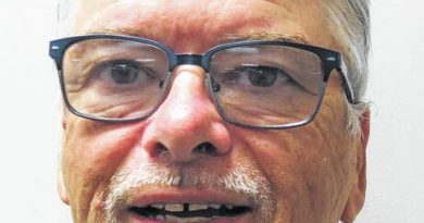 City manager search heats up