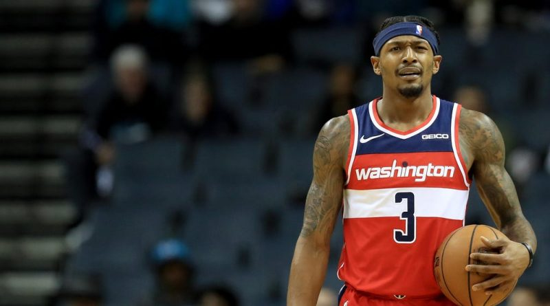 Bradley Beal Has Every Reason To Demand A Trade