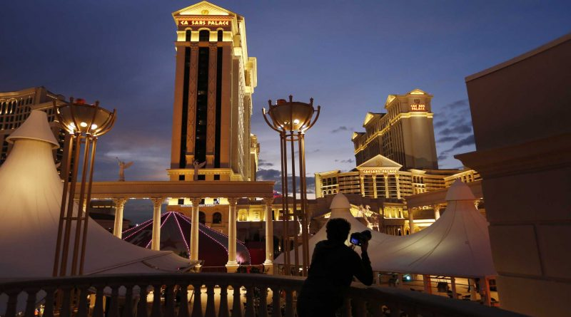 Caesars Entertainment, Spiegelworld ink $75M theaters deal