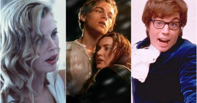 Eight great movies that are 25 next year (and where you can watch them)