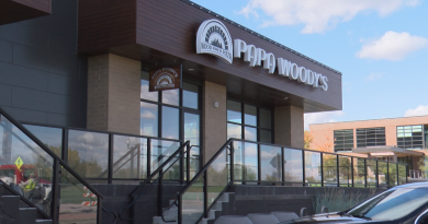 Papa Woody's & Swamp Daddy's expansions see continued delays