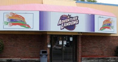 Adventure Landing operator seeks to stave off sale to Jim's Steakout | Local News