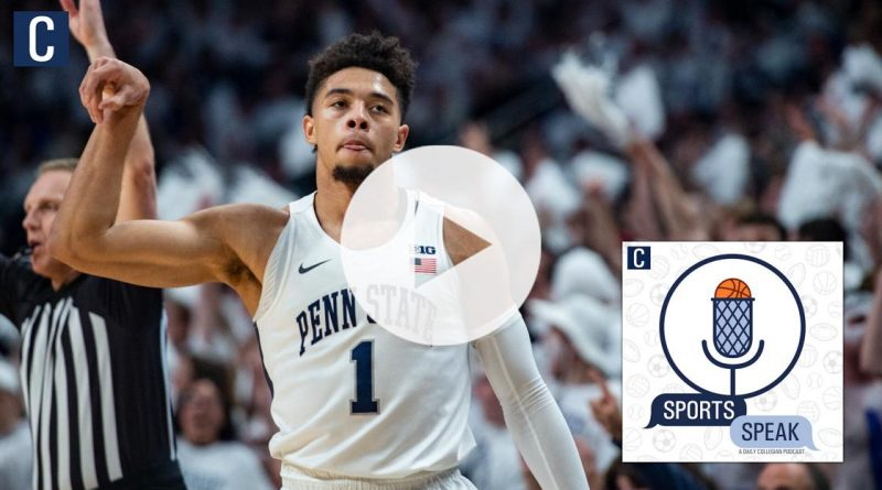 Evaluating Penn State men's basketball's offseason additions | Collegian Sports Speak Podcast | Podcasts