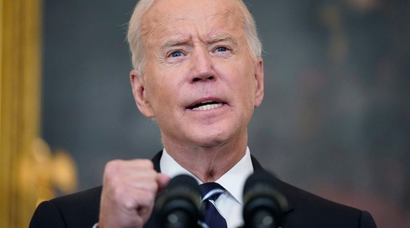 Democrats are embracing legal marijuana. Why is Biden reluctant to fully join the party?