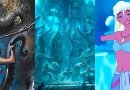 The 10 Best Movies About The Lost City Of Atlantis, Ranked According To IMDb