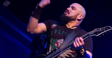 Marc Rizzo Rejoins Ill Nino, Subtly Slams His Former Band Soulfly