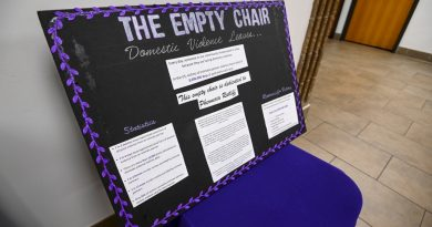 A Woman's Place launches campaign to spread support to domestic violence victims, survivors – Greeley Tribune