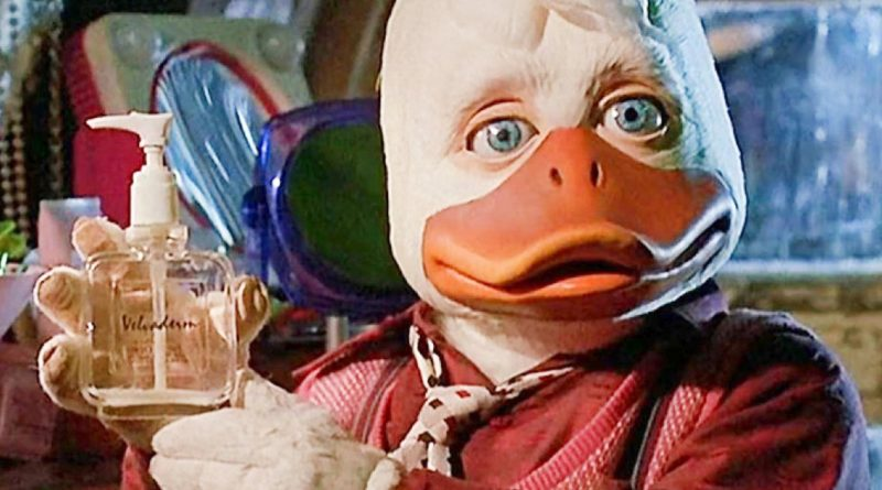 Is Howard the Duck Getting a Disney+ Animated Series After Being Canceled at Hulu?