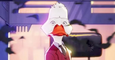 Howard The Duck Animated Series Rumored For Disney Plus