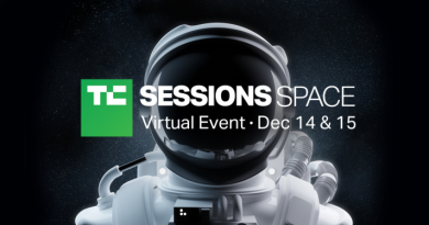 Save $100 with an early-bird pass to TC Sessions: Space 2021 – TechCrunch