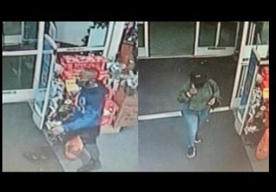 EHT Police Look For Suspects in Blurry Video Shots
