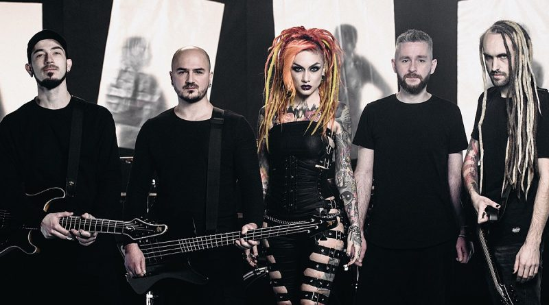 Infected Rain Debut Atmospheric New Song, Announce Fifth Album