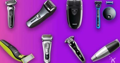 The best mechanical shavers on the market today
