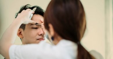 Everything You Ever Wanted to Know About Shaving Your Eyebrows