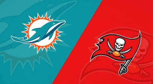Here's a guide to everything you need to know about how to watch NFL week 5 Buccaneers vs. Dolphins live stream on Reddit.
