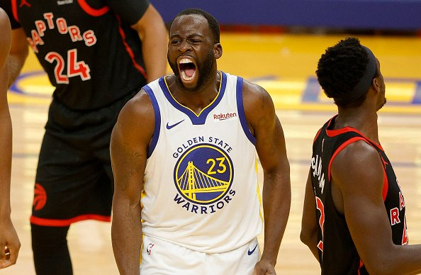 Warriors have 3rd best odds to win NBA Finals, Vegas says