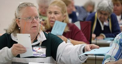 Missoula County weighs shift from precinct ballot tabulation to central count