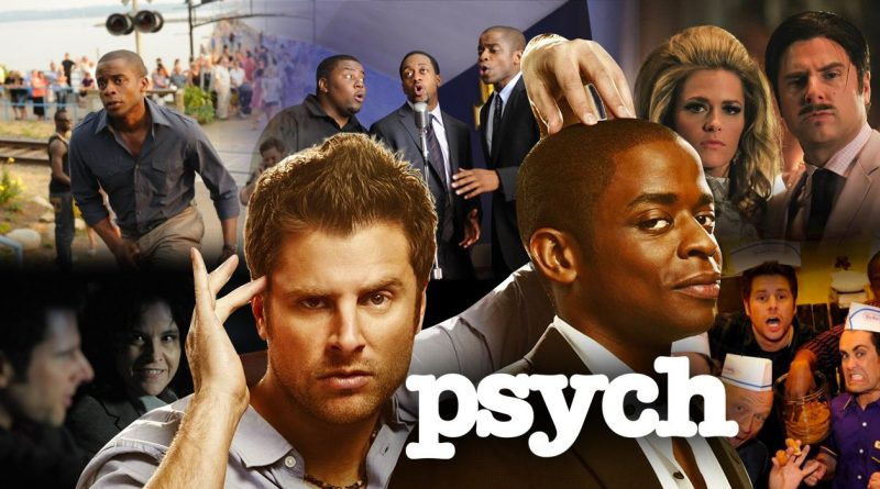 9 Best Psych Episodes to Watch Before Psych 3: This is Gus
