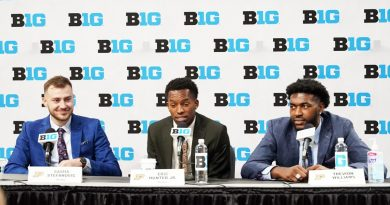 Purdue Basketball Looking Forward to Having Fans Back in Mackey Arena, Around the Big Ten