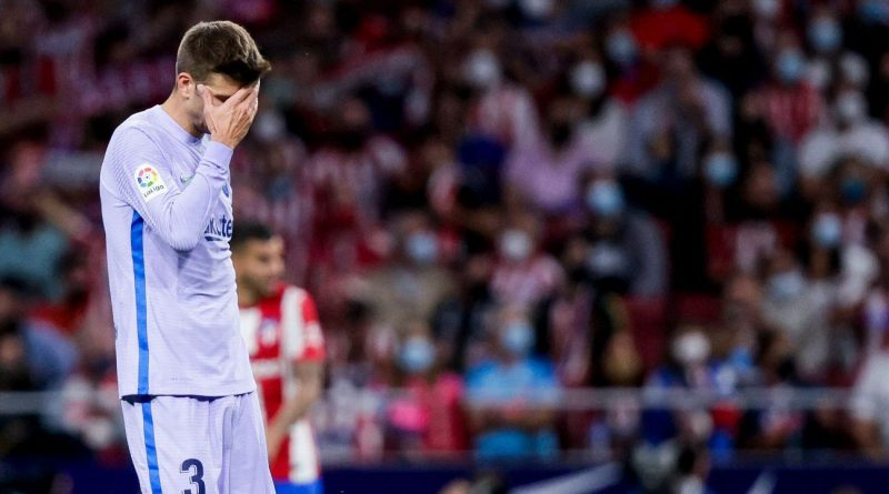 With Barca and Madrid in crisis, Clasico takes back seat to Champions League ties vs. Ukrainian opposition