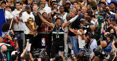 NBA Finals Champions for Every Year Since the League Began – NBC Boston